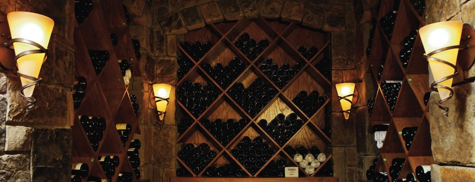 Wine Cellars and Wine Cooling Equipment
